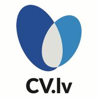 CV online logo