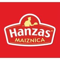 Hanzas maiznīca logo